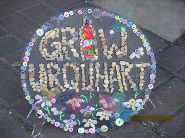 Grow Urquhart Project